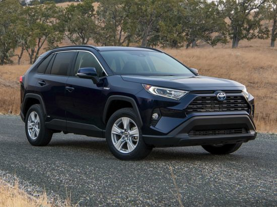 toyota rav4 hybrid user manual