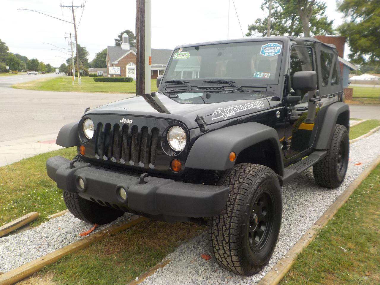 2012 jeep wrangler sport owners manual