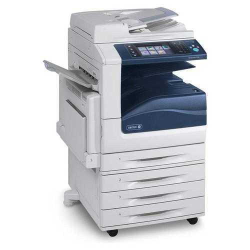 xerox workcentre 7125 service manual