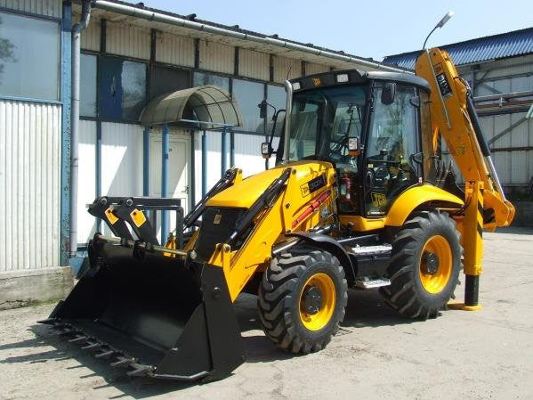 jcb 214 backhoe service manual pdf
