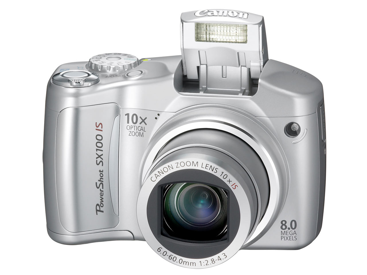 canon powershot sx100 is user manual