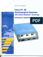 valleylab force 2 user manual