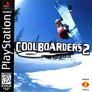 cool boarders 2 instruction manual