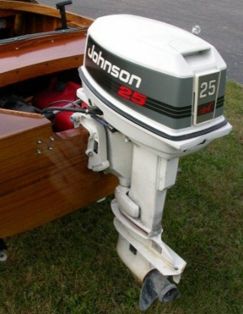 johnson outboard owners manual free pdf