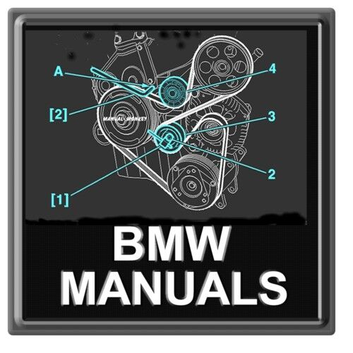 bmw e90 service repair manual