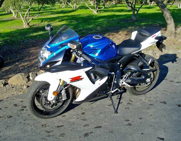 2018 gsxr 750 owners manual