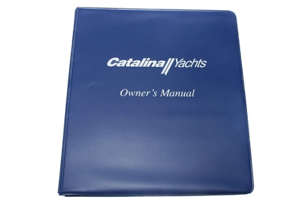 1992 catalina 42 owners manual