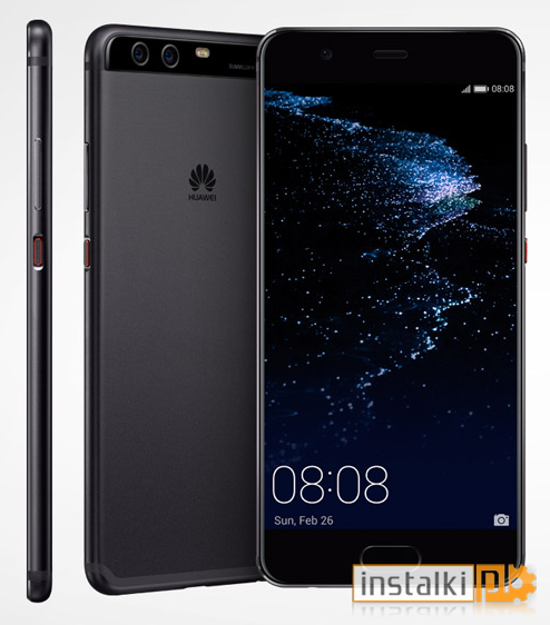 huawei p10 user manual pdf