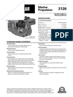 cat engine 3126 service manual