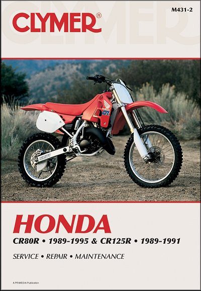1995 honda 300ex owners manual