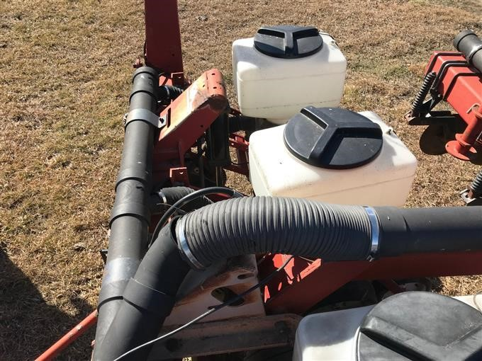 white 5100 corn planter owners manual