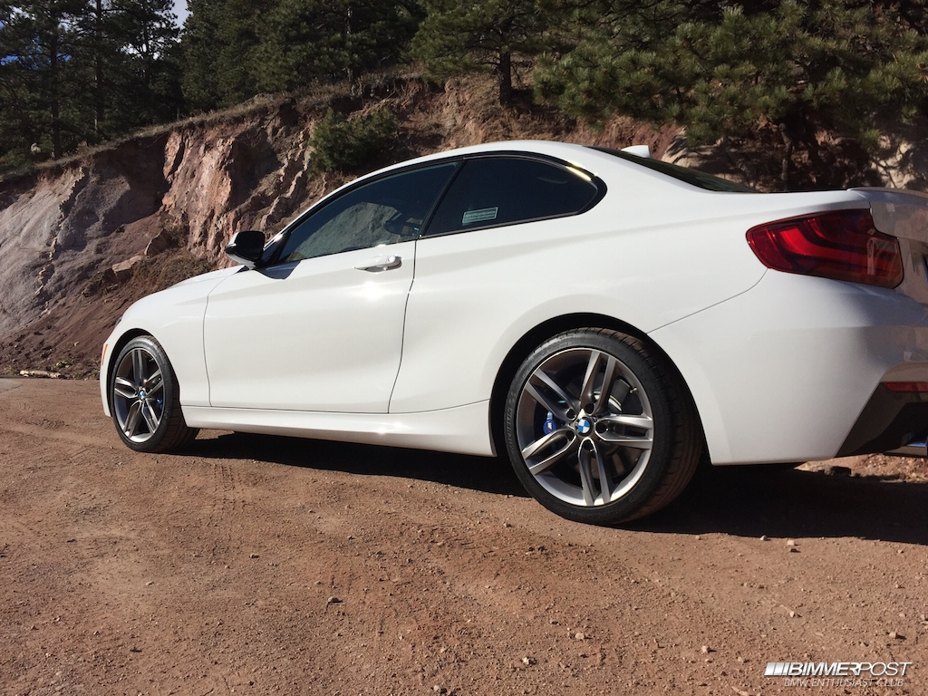2015 bmw 228i owners manual