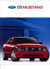 2005 mustang v6 owners manual