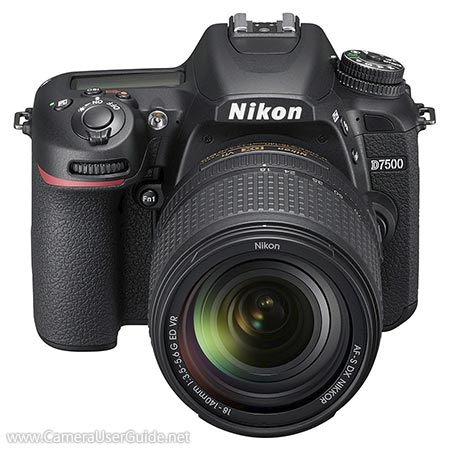 nikon d810 user manual download