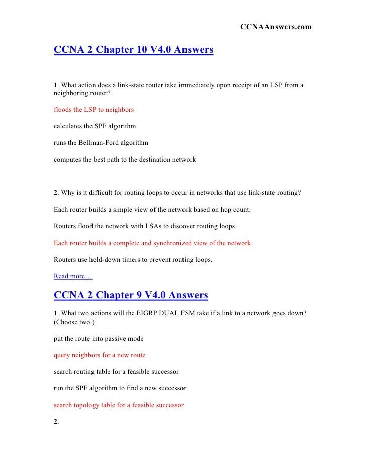 ccna 2 lab manual answers pdf