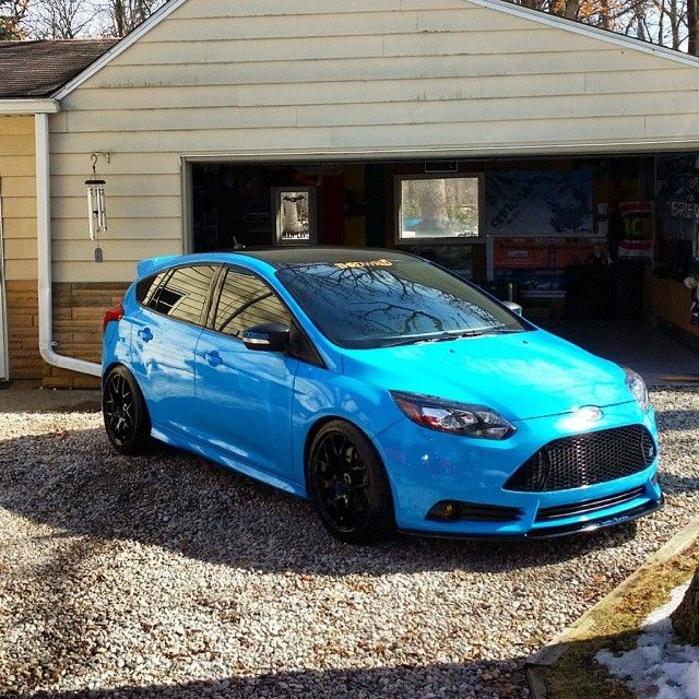 2016 ford focus st owners manual pdf