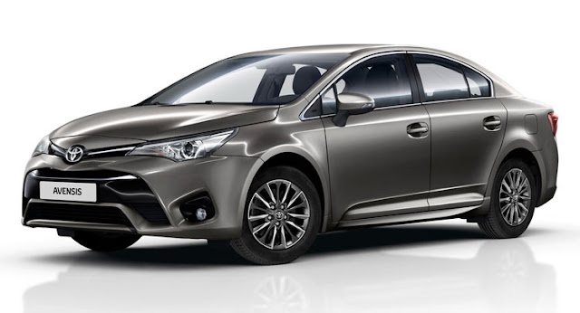 toyota avensis 2005 owners manual pdf