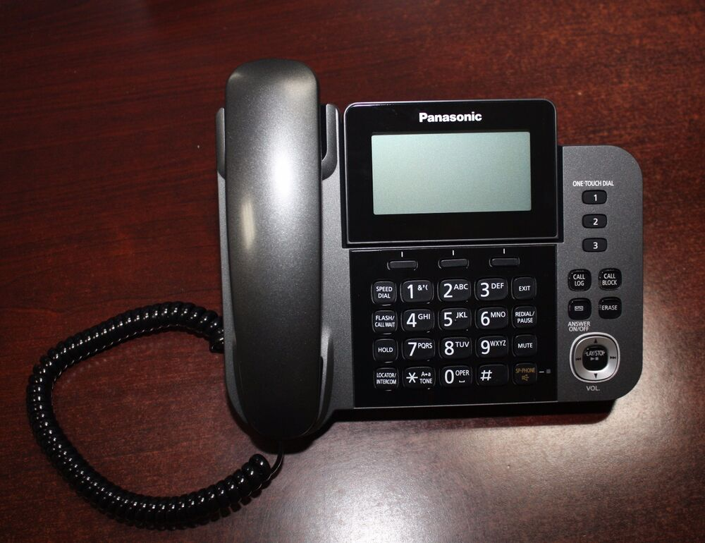 panasonic kx tgf350n user manual