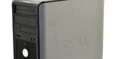 dell optiplex 745 user manual download