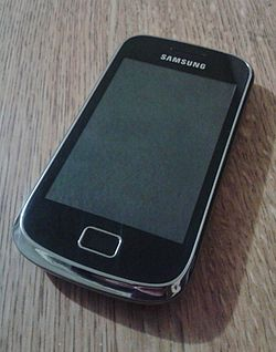 samsung galaxy mini 2 gt s6500 user manual