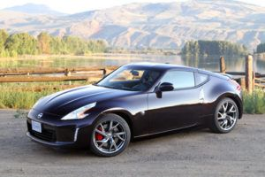 2013 nissan 370z owners manual