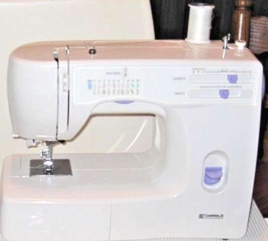 kenmore sewing machine service manual