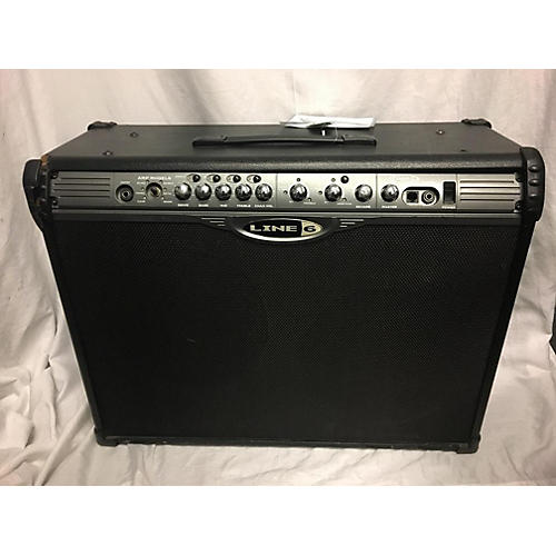 line 6 spider 2 150w manual