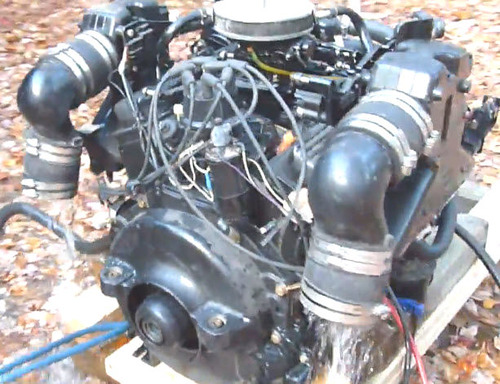mercruiser 4.3 tks owners manual