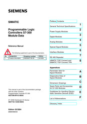 siemens s7 300 user manual
