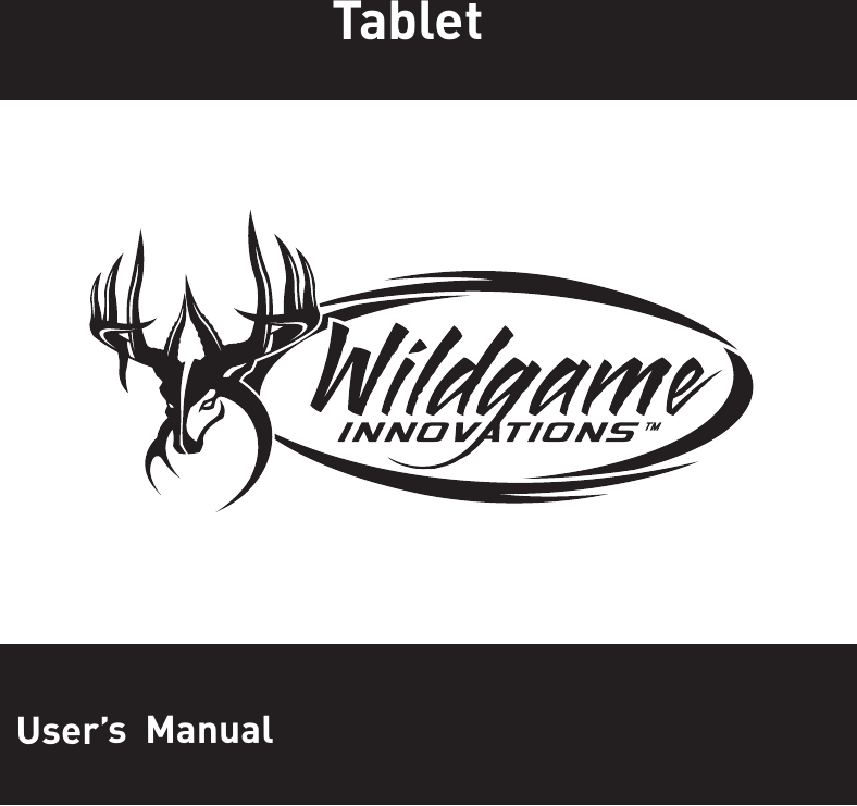wildgame innovations w7cd user manual